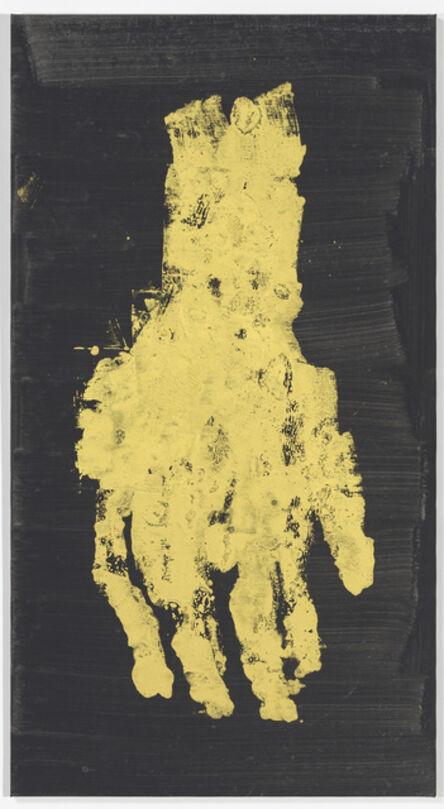 Georg Baselitz, 'Meno male', 2019