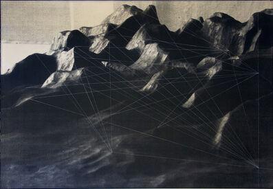 Irina Noivarese, 'CA190W_distance', 2013