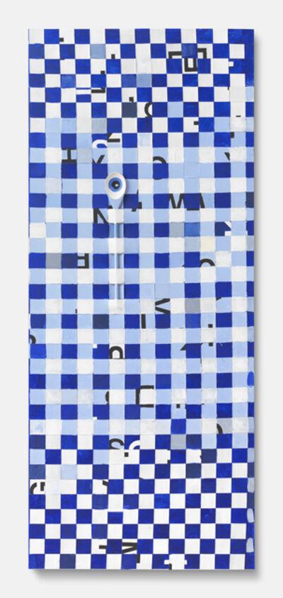 Charles Mayton, 'Same Word for Lame Eye', 2015
