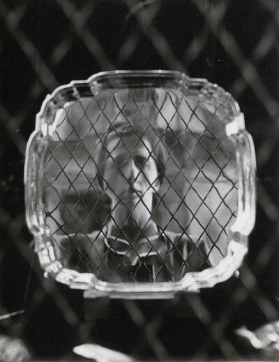 Vivian Maier, 'Untitled (Self Portrait) , New York', 1954