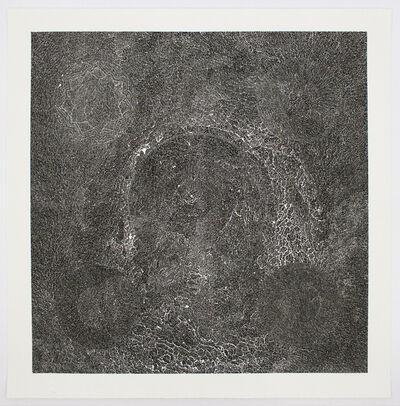 Bruce Conner, '#100 MANDALA', 1970
