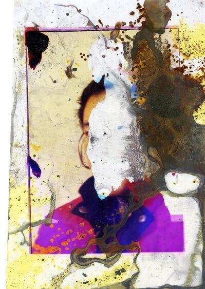Melinda Gibson, 'Untitled XXII (Lunar Caustic)', 2014