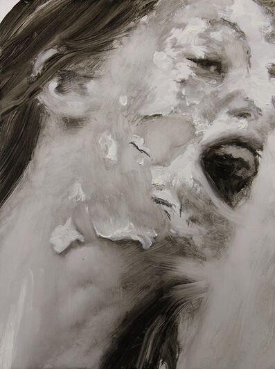 William Reinsch, 'Dream Study 04-1', 2020