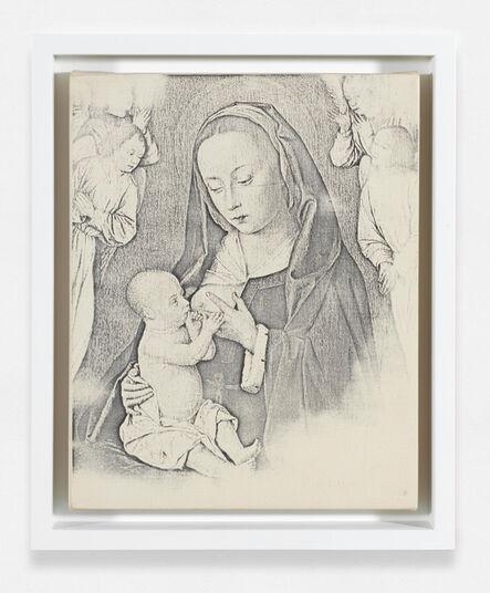 Billy Apple, 'Madonna & Child', 1964