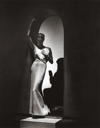 Horst P. Horst, 'Lucien Lelong, Bijoux Boucheron', 1937