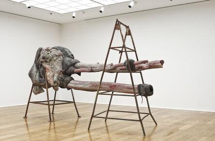 Berlinde De Bruyckere, 'After Cripplewood IV, 2014', 2014