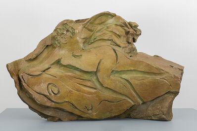 Reuben Nakian, 'Europa and the Bull', 1975