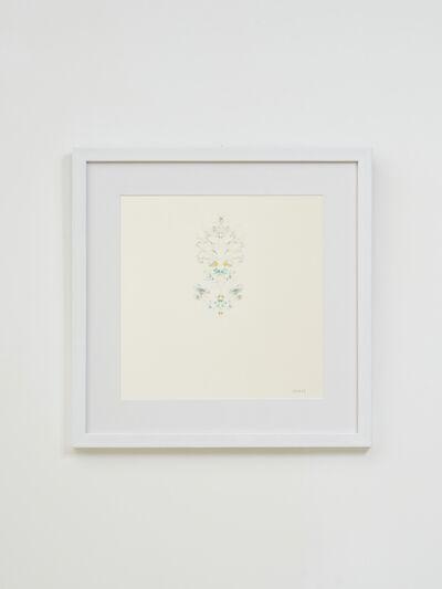 Yeesookyung, 'Daily Drawing 031413', 2012