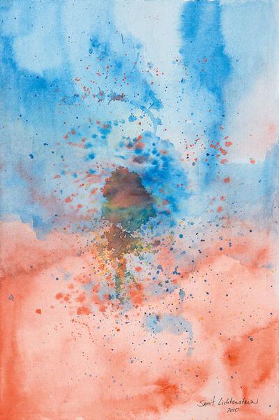 Sarit Lichtenstein, 'Earth and Sky', 2010