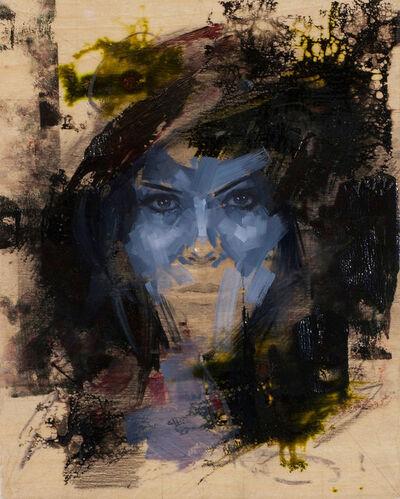John Wentz, 'Imprint No. 28', 2015