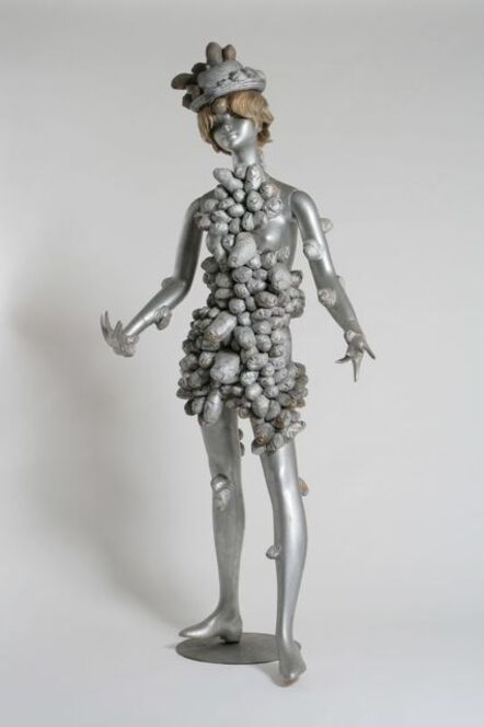 Yayoi Kusama, 'Phallic Girl', 1967