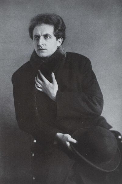 August Sander, 'Antlitz der Zeit: Sechzig Aufnahmen Deutscher Menschen des 20. Jahrhunderts ', 1929