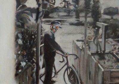Rory Emmett, 'The Cyclist', 2017