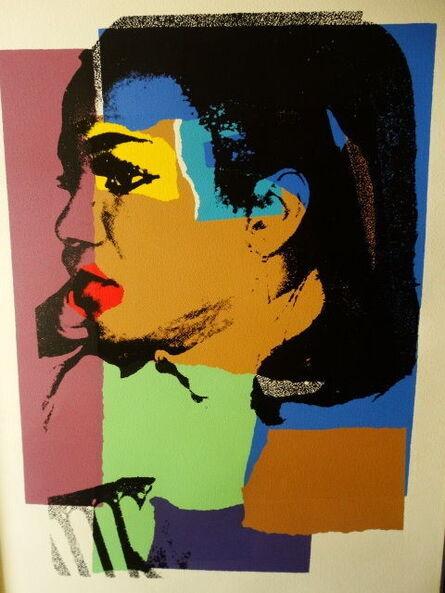 Andy Warhol, 'Ladies & Gentlemen (F&S.II.129)', ca. 1975