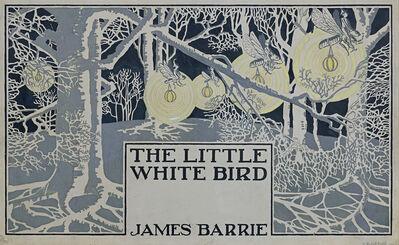 Charles Ephraim Burchfield, 'The Little White Bird'