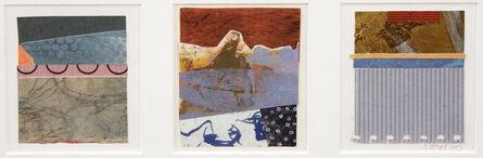 Nancy Boyd, 'Untitled Collage #12 + 67 + 75'