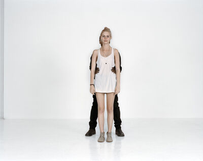 Clifford Owens, 'Photographs With an Audience (Miami) Fuck Me!', 2011