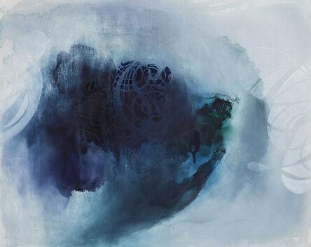 Stephanie Serpick, 'Sky and Water', 2016