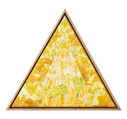Sarah Detweiler, 'The Hidden Mother in The Yellow Wallpaper', 2020