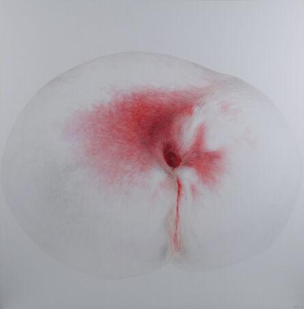 Zhang Dun, 'Peach 7', 2013