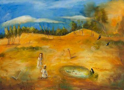 Terry-Pauline Price, 'Lets Go'