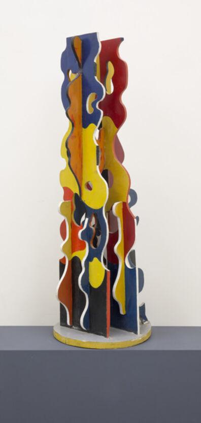 Mohsen Vaziri, 'Untitled', 1969