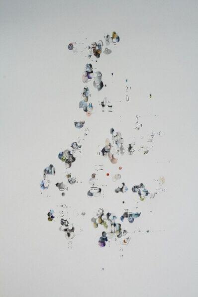 Eduardo Santiere, 'Bio-construction 22', 2009