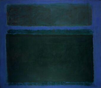 Mark Rothko, 'No. 15', 1957