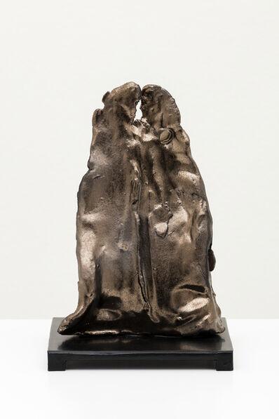 Simone Fattal, 'The Lovers', 2011