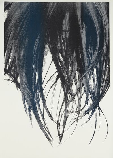 Eline Mugaas, 'gray scale', 2017