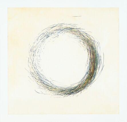 Tom Marioni, 'A Rose...', 2008