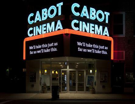 Victoria Crayhon, 'Untitled II Beverly MA 2016', 2016