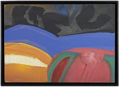 Syd Solomon, 'Daydrift', 1987