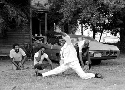 Harry Benson, 'James Brown', 1979
