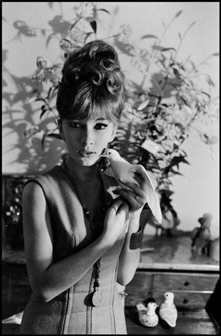 Elliott Erwitt, 'New York City, USA', 1961