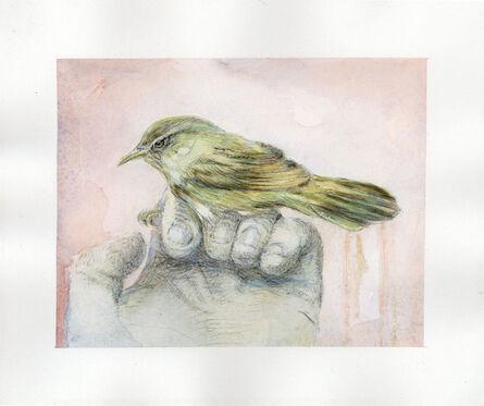 Iris Levasseur, 'Migrant 1', 2015
