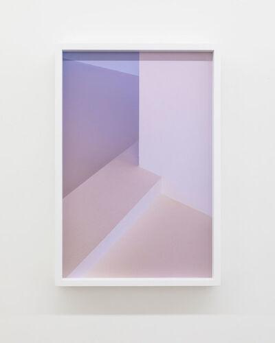 Caroline Cloutier, 'Light Switch #4', 2019