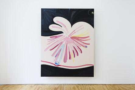 Elsa-Louise Manceaux, 'Desiluminaciones', 2018