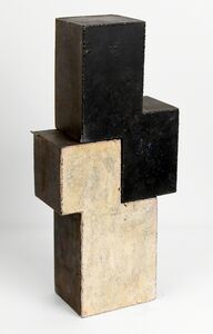 Jonathan Waters, 'untitled sculpture (1)', 2018
