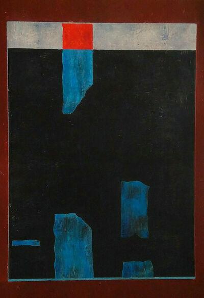 Jorge Ferré, 'Untitled ', 1988