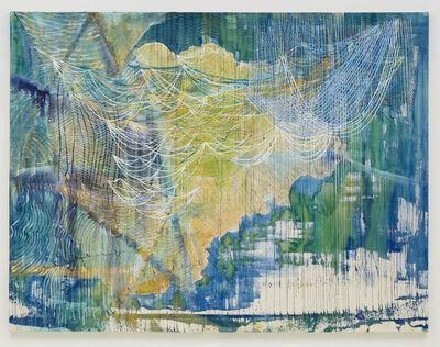 Alyse Rosner, 'Clearing Oak', 2018