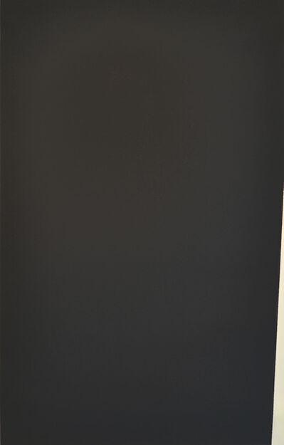 Richard Serra, 'Mandela', 2012