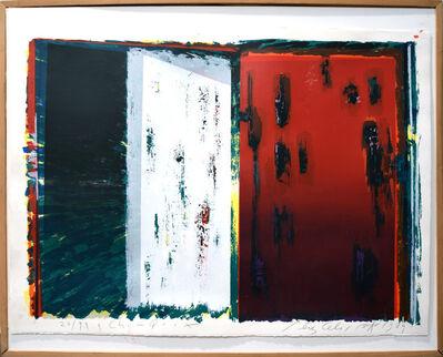 Perez Celis, 'Chi-Quix', 1989