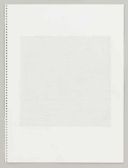 Rudolf de Crignis, '#92134', 1995