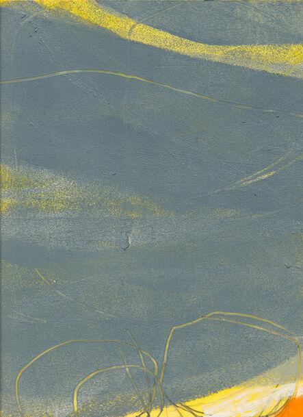 Rachelle Krieger, 'Atmospheric Study 2', 2014