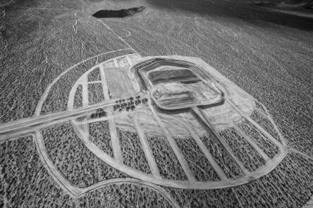Jamey Stillings, 'Evolution of Ivanpah Solar, # 4061, 28 July ', 2011