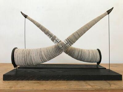 Jann Nunn, 'Tusk', 2017