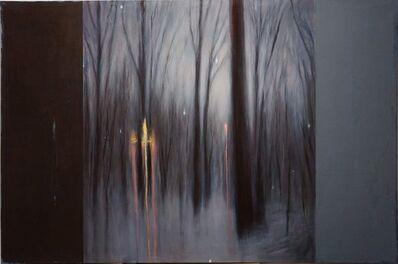 Adam Straus, 'COLORS OF WINTER', 2013
