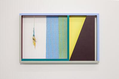 Ingunn Fjóla Ingþórsdóttir, 'Painted Angles (Equilibrium)', 2017