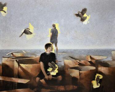 Gary Ruddell, 'Stand Alone', 2018